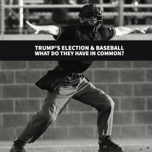 Major League Baseball & Trump Election: Dallas Fraud Lawyer On What They Share