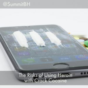 The Risks Of Using Heroin With Crack Cocaine