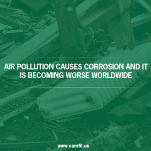 What Are The Effects Of Corrosion?