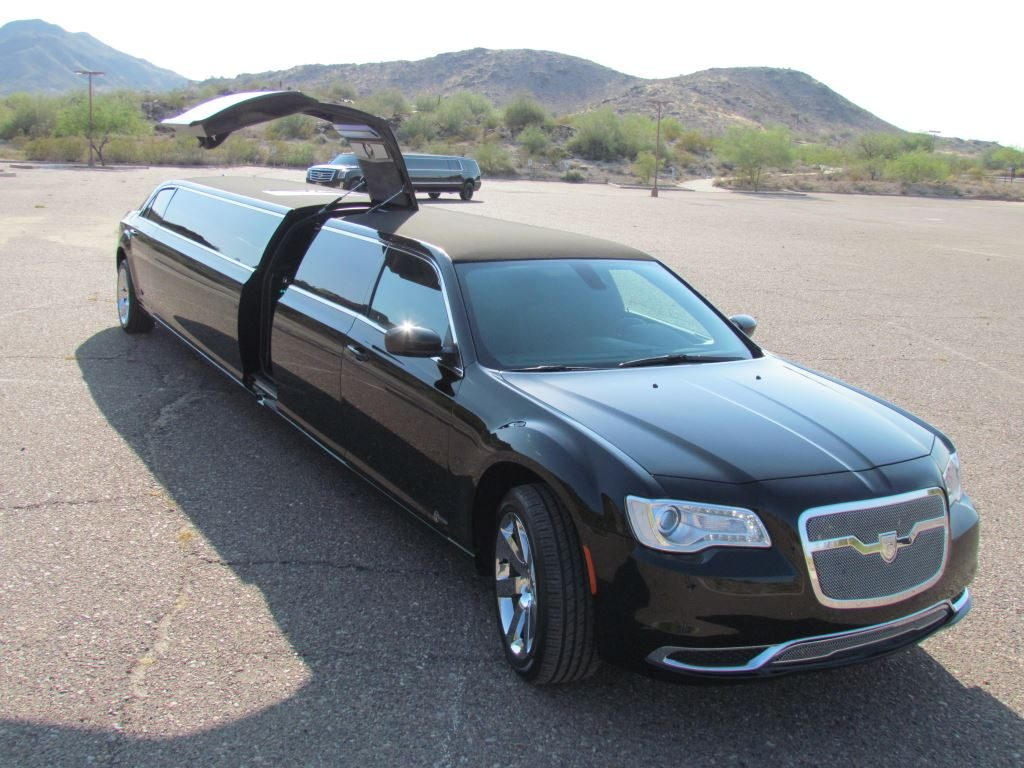 AZ VIP Transportation Gears Up For Busy Autumn And Holiday Seasons