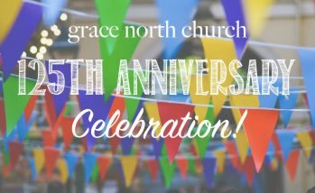 Grace North Church Celebrates 125 Years In Berkeley