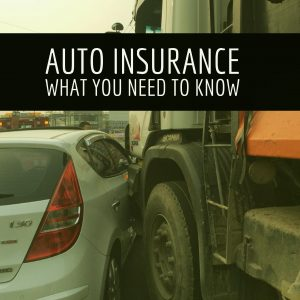 Insurance & Accident Cases Go Together Says Boca Car Accident Lawyer Joe Osborne