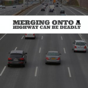 Merge Onto The Highway With Caution Urges Boca Car Accident Lawyer Joe Osborne