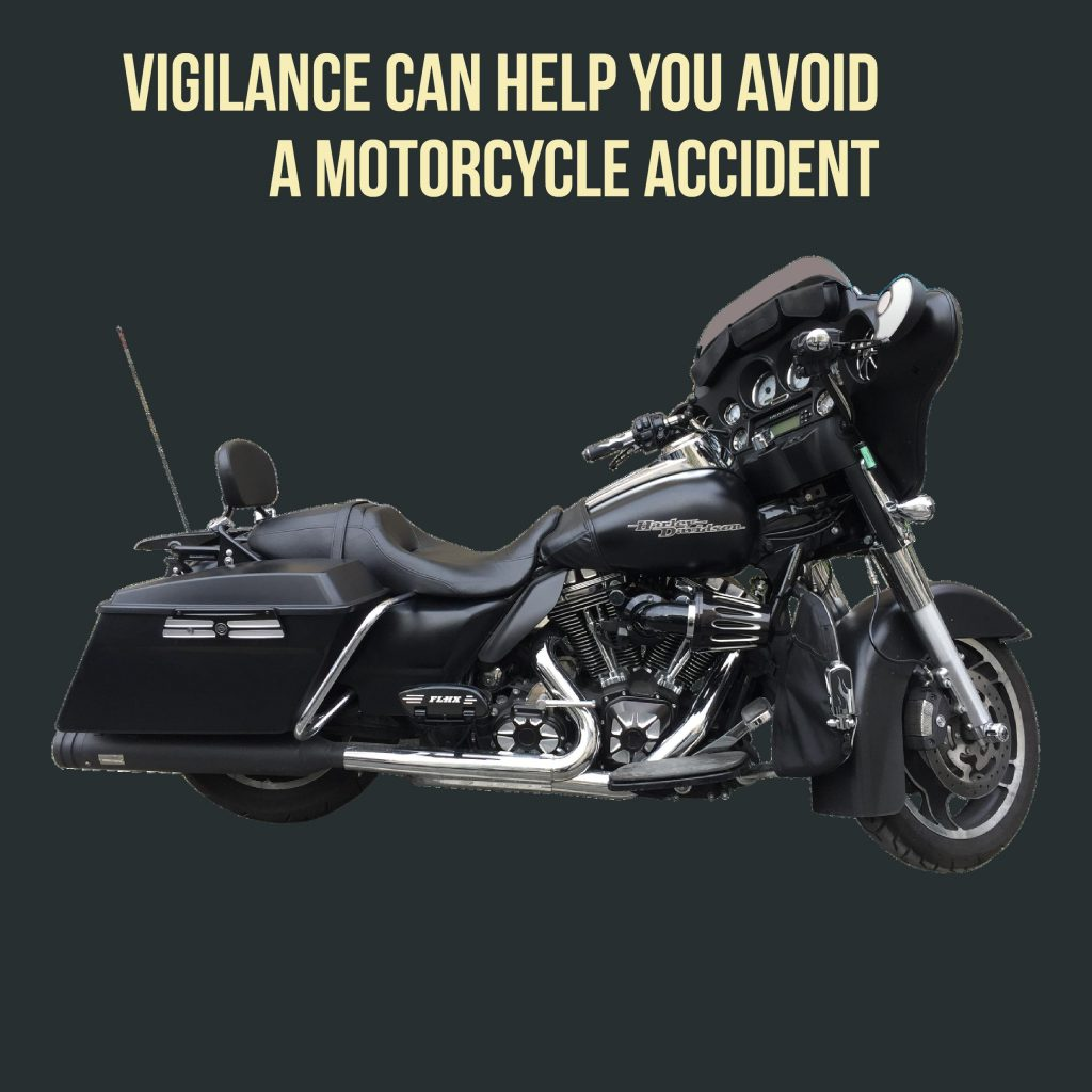 Avoid Common Motorcycle Accidents by Boca Motorcycle Accident Lawyer Joe Osborne