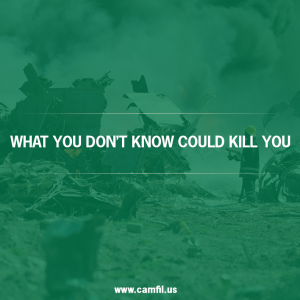 Particulate Matter: What You Don't Know Could Kill You