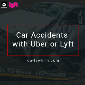 Car Accidents With Uber Or Lyft Can Be Complicated Says Boca Car Accident Lawyer