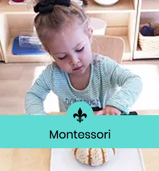 Differences Between Montessori And Traditional Preschools