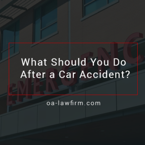 Florida Car Accident Lawyer – Do's And Don'ts Following A Car Accident