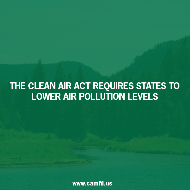 How The Clean Air Economy Can Help Save Your Life
