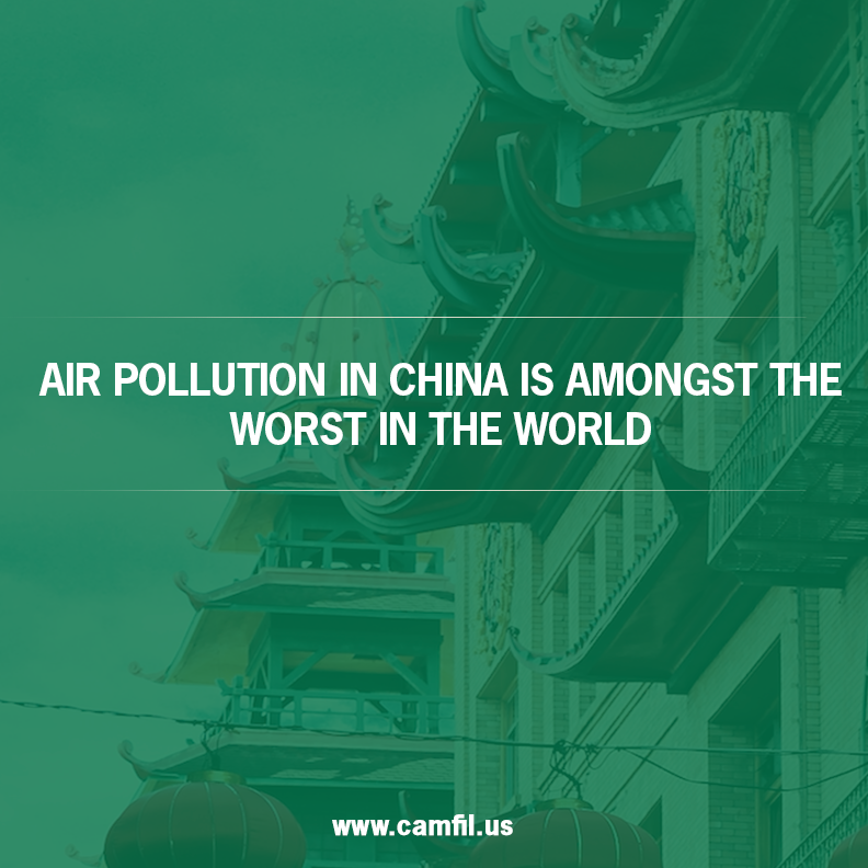 How To Fight Air Pollution In China