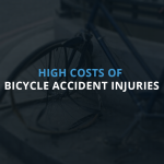 Bicycle Accident Lawyer Explains The High Costs Of Bicycle Accident Injuries