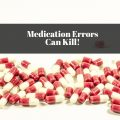 Boca Raton Medication Error Lawyer Discusses Common Drug Mistakes