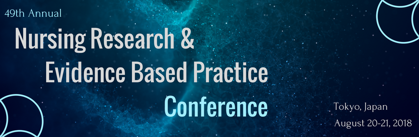 49th Annual Nursing Research and Evidence Based Practice Conference