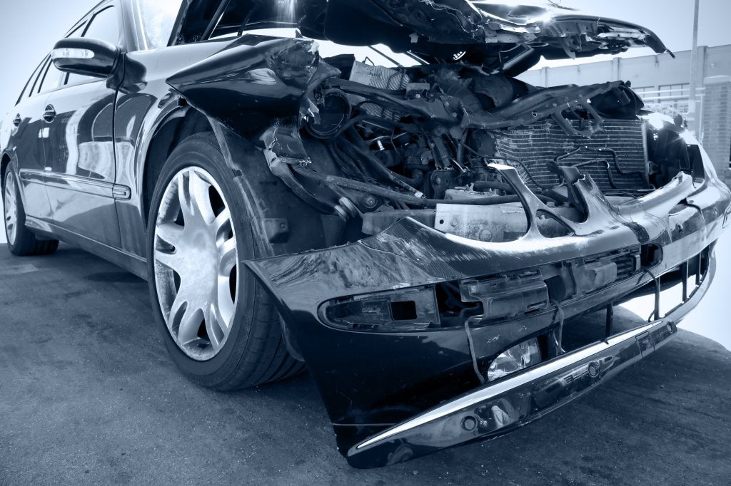 How Is Total Loss Value of My Car Accident Claim Calculated?