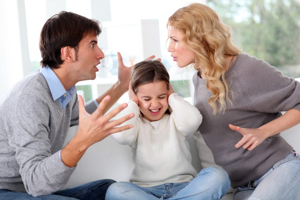 "Is Divorce Tougher On ""Only"" Children?"