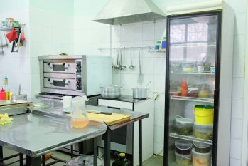 Protecting Our Food From Microbes With Commercial Air Filters