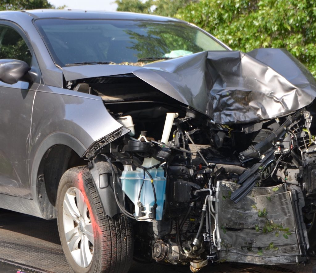 How Soon After A Car Accident Should You Contact An Attorney?