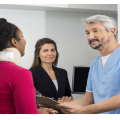 Can I See My Own Doctor If I am Injured at Work?