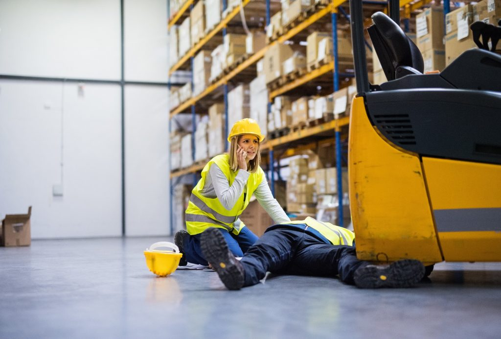 Common Questions About Forklift Injuries