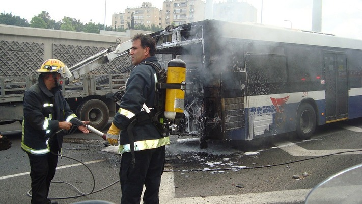 New York City Commercial Bus Accident Lawyer - Wrongful Death Claims