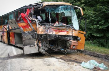Who Is Liable in Tour Bus Accidents? Manhattan Tour Bus Accident Attorney