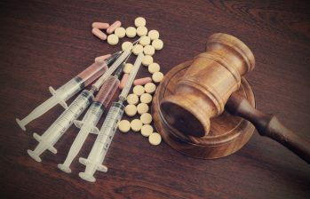 Will My Drug Case Be Prosecuted in Federal Court?