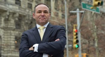 New York Bicycle Accident Lawyer Glenn Herman Hired by Cyclist Scott Dinhofer of Westchester County