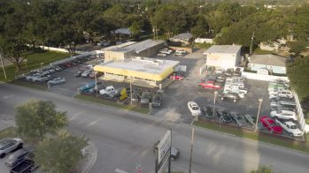 SRQ Auto Acquires New Lot, Doubling Space Inventory Space