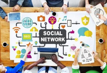 Dallas SEO and Digital Marketing Services Explains How Social Media and SEO Work Together