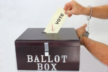 Know the Penalties for Voter Fraud Before Voting in Midterm Elections
