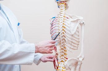 Dealing with Spinal Cord Injuries Following a Car Accident