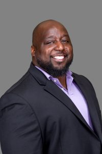 Campus Life and Style Names Geary Dancy Vice President of Operations