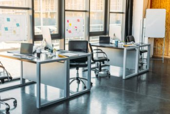 Office Air Filtration from the Pros