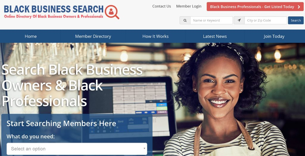 Black-Owned Businesses Grab Free Lifetime Memberships From