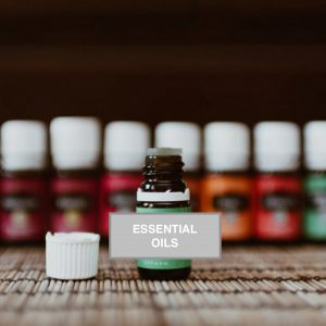 A Cleaning Service Explains How and Why to Use Essential Oils Throughout Your Home