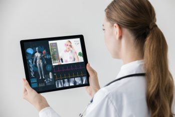 NYC Med Mal Lawyer Jonathan C. Reiter Shines Light on Telemedicine Risks!
