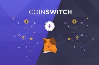 CoinSwitch Makes Markets Easier for MetaMask Users