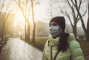 Battling Mental Health Issues with Cleaner Air Quality
