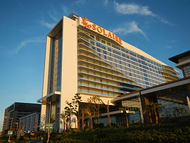Jeffrey Ulatan Acquires 38% stake of $1.2Bn Resort and Casino