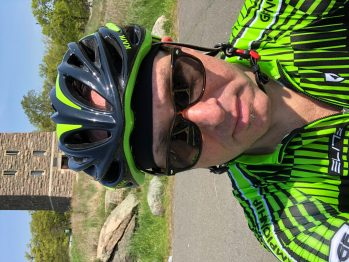 A New Breed of Bronx Bicycle Injury Lawyer Rides in NEW YORK STATE'S LARGEST FREE CYCLING EVENT.