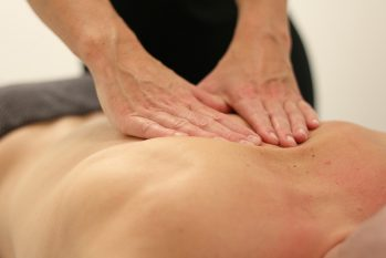 Richardson Massage Therapist Explains Deep Tissue Massage