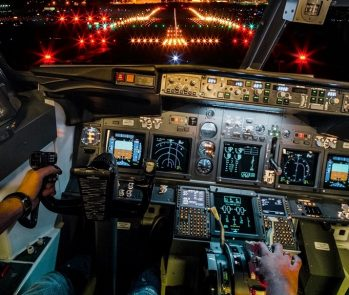 Boeing 737 Flight Simulator Opens to the Public in D.C. Metro