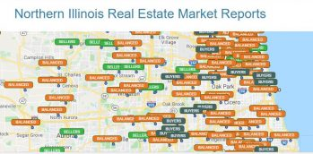 Chicago Real Estate Market Trends in November 2019