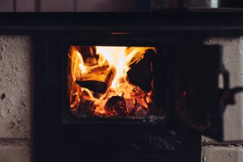The Health Risks of Using Wood-burning Stoves