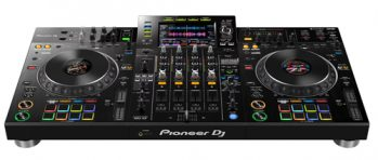 DJkit Launches the New Pioneer XDJ-XZ Pro All-in-One DJ System at the UK's Lowest Price
