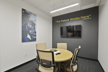 Coworking CEO from Dallas, TX Shares Productivity Benefits of Shared Office Space