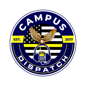 Chief Tom Saccenti Launches Campus Dispatch