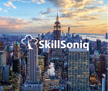 SkillSoniq: Disrupting Traditional Recruitment With AI Driven Talent Marketplace App