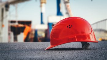 The Most Common Construction Worker Injuries