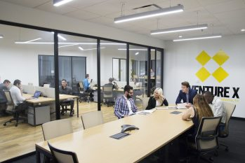 Venture X Dallas by the Galleria Reveals How Coworking Helps Freelancers Gain Work-Life Balance